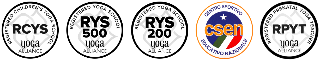 Yoga Alliance Csen
