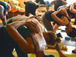 Come Scegliere Una Scuola Di Formazione Per Diventare Insegnante di Yoga