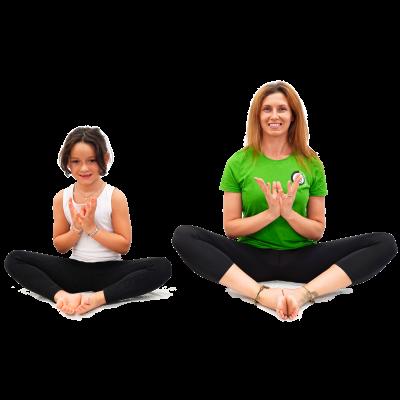Corso Insegnanti Yoga Bambini Annuale