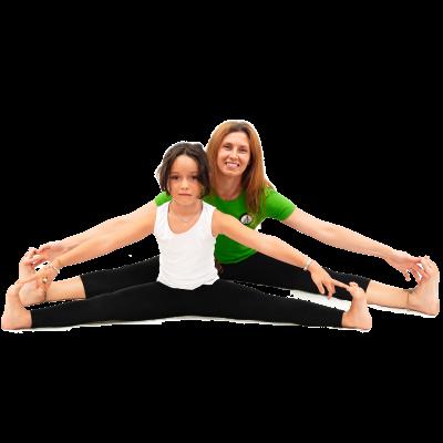 Corso Insegnanti Yoga Bambini Intensivo Estivo